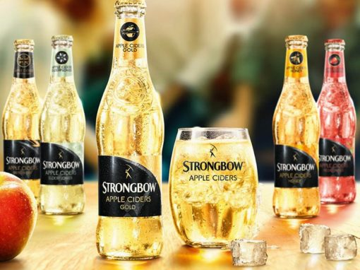 Alken-Maes/ Strongbow Virtual Reality